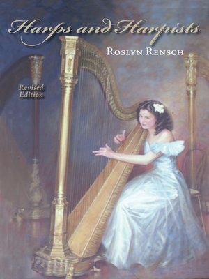 cover image of Harps and Harpists, Revised Edition