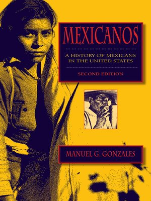 cover image of Mexicanos