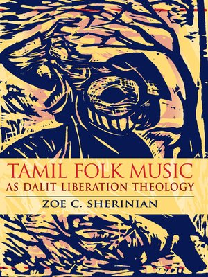 cover image of Tamil Folk Music as Dalit Liberation Theology