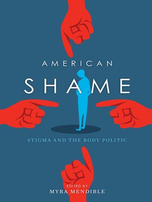 cover image of American Shame