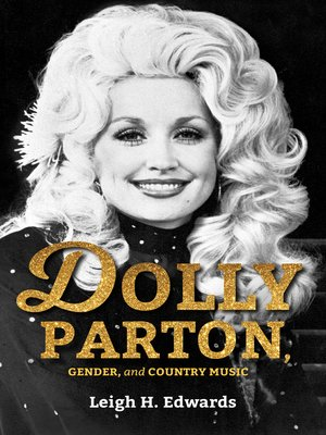 cover image of Dolly Parton, Gender, and Country Music