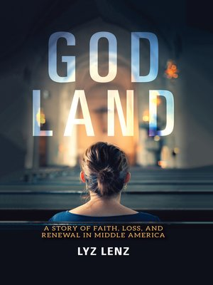 cover image of God Land