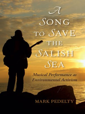 cover image of A Song to Save the Salish Sea