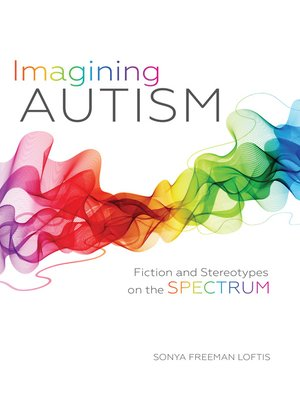 cover image of Imagining Autism