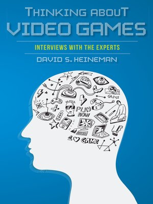 cover image of Thinking about Video Games