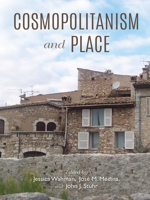 cover image of Cosmopolitanism and Place