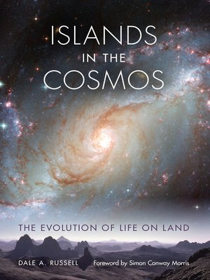 cover image of Islands in the Cosmos