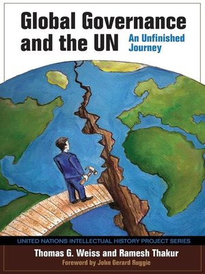 cover image of Global Governance and the UN