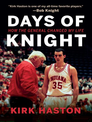 cover image of Days of Knight