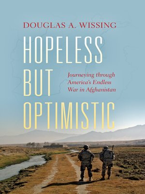 cover image of Hopeless but Optimistic
