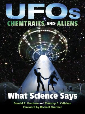 cover image of UFOs, Chemtrails, and Aliens