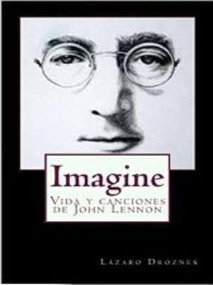 cover image of Imagine