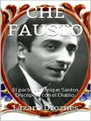 cover image of Che Fausto