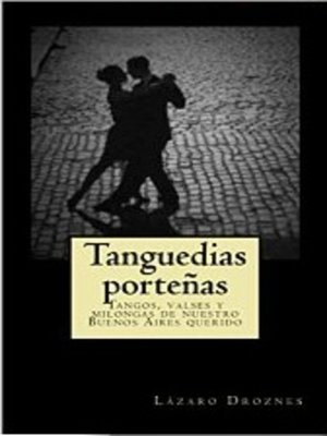 cover image of Tanguedias Porteñas