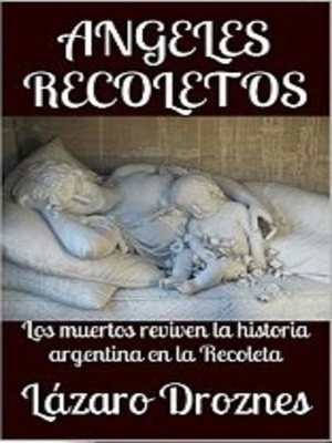 cover image of Angeles Recoletos