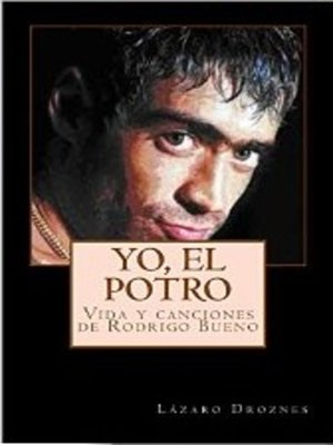 cover image of Yo, el Potro