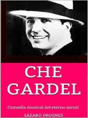 cover image of Che Gardel