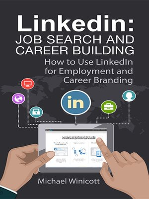 cover image of Linkedin: Job Search and Career Building