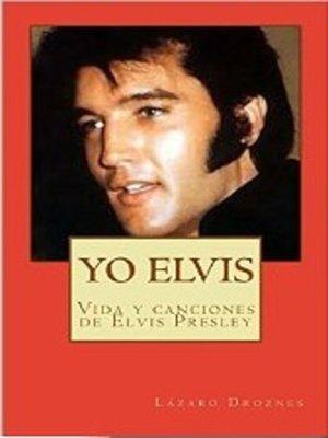 cover image of Yo Elvis