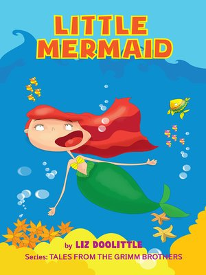 cover image of Little Mermaid