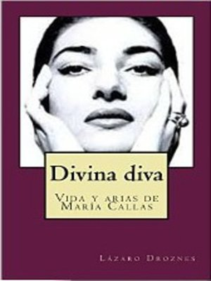cover image of Divina Diva