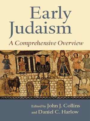 cover image of Early Judaism