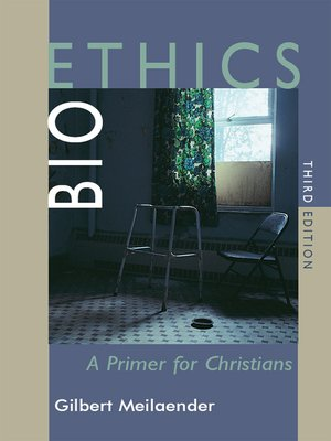 cover image of Bioethics