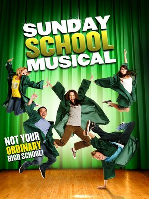 cover image of Sunday School Musical