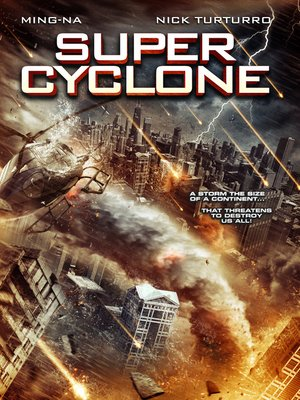 cover image of Super Cyclone