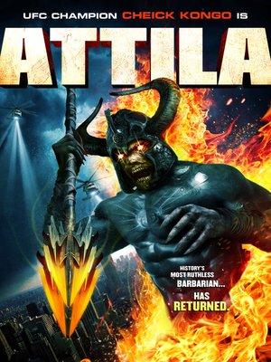 cover image of Attila