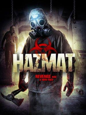 cover image of Hazmat