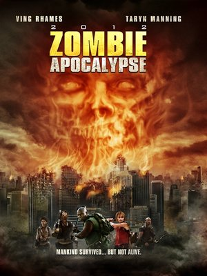 cover image of Zombie Apocalypse