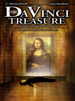 cover image of Da Vinci Treasure