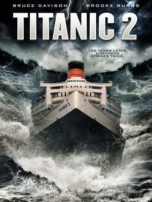 cover image of Titanic 2