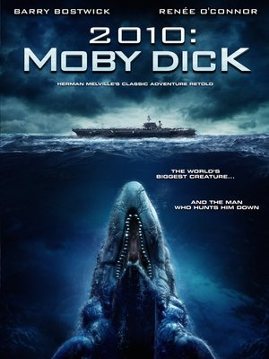cover image of 2010: Moby Dick