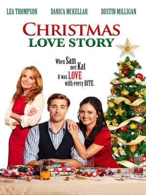 cover image of Love at the Christmas Table / A Christmas Love Story