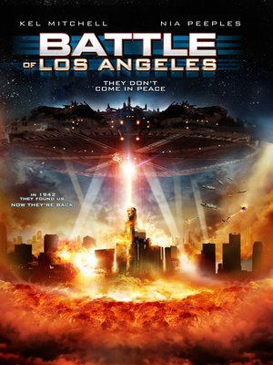cover image of Battle Of Los Angeles