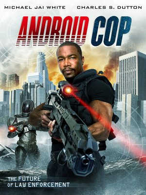 cover image of Android Cop