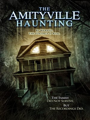 cover image of The Amityville Haunting