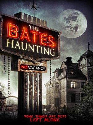 cover image of The Bates Haunting