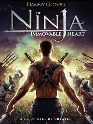 cover image of Ninja