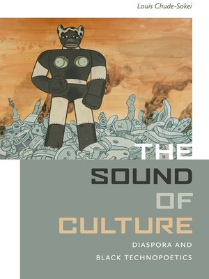 cover image of The Sound of Culture