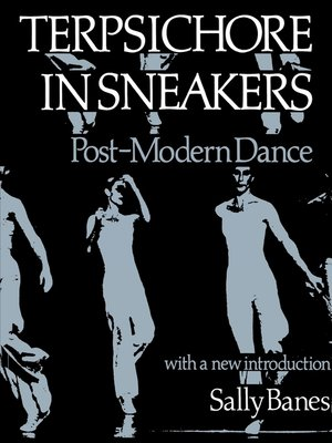 cover image of Terpsichore in Sneakers