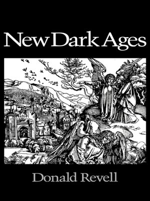 cover image of New Dark Ages