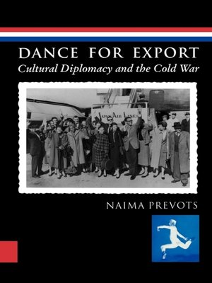 cover image of Dance for Export