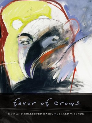cover image of Favor of Crows