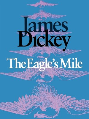 cover image of The Eagle's Mile