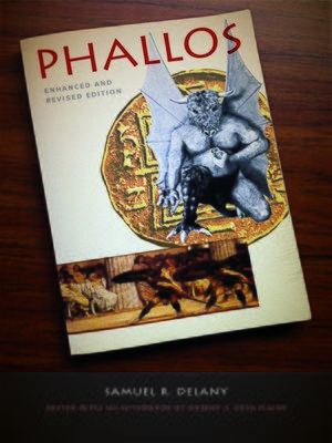 cover image of Phallos