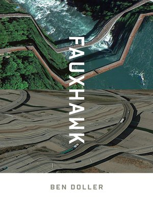cover image of Fauxhawk