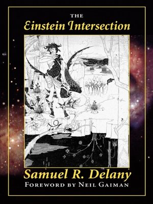 cover image of Einstein Intersection